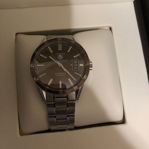 Tag Heuer Accessories Watch Poshmark
